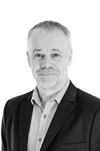 Tomas Ståhl : VD